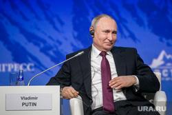 Путин: иностранцы больше доверяют «Спутнику V», чем Pfizer