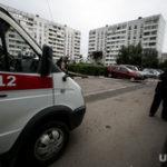В Екатеринбурге из-за хлопка газа пострадали два человека