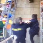 В Новосибирске завели дело против охранника магазина, ударившего 13-летнего школьника