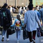 В России изменился порядок вывоза детей за границу