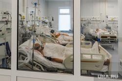 В России поставлен абсолютный рекорд по смертности от COVID