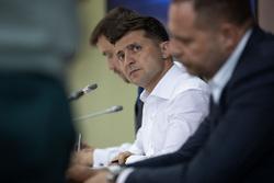 Зеленский: окружение Путина мешает встрече двух президентов. «Это может дать неожиданный результат»